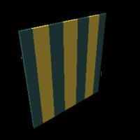Green and Gold Sail (Trove – PC/Mac)
