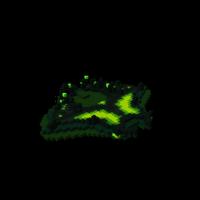 Green Manta Ray (Trove – PC/Mac)