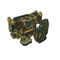 Guardian Golem (Trove – PC/Mac)