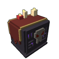 Haunted Workbench (Trove – PC/Mac)