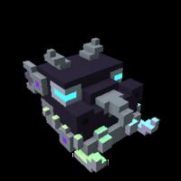 Hewn Hydrakken Head (Trove – PC/Mac)