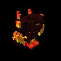 Inferno Infiltrator (Trove – PC/Mac)