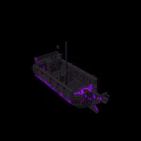Infini Frigate (Trove – PC/Mac)