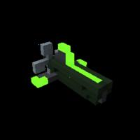 Jade Neon Darter (Trove – PC/Mac)