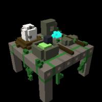 Jungle Workbench (Trove – PC/Mac)
