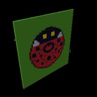 Ladybug Sail (Trove – PC/Mac)
