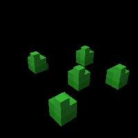 Lawn Grass Seeds 100x (Trove – PC/Mac)