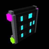 LED Block Recipe 10x (Trove – PC/Mac)