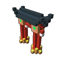 Lesser Spires Arch (Trove – PC/Mac)