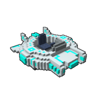 Light Gunship (Trove – PC/Mac)