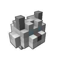 Little Snow Lynx (Trove – PC/Mac)
