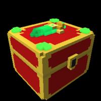 Locked Adventurine Strongbox 10x (Trove – PC/Mac)