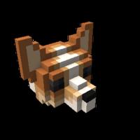 Lounging Loafdog (Trove – PC/Mac)