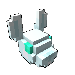 Lunar Rabbit (Trove – PC/Mac)