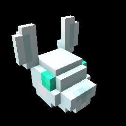 Lunar Rabbit (Trove – PC/Mac)