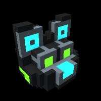 Mecha-Meownt (Trove – PC/Mac)