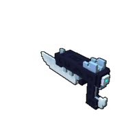 Moonbeam Gunship (Trove – PC/Mac)