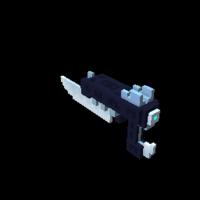 Moonbeam Gunship (Trove – PC/Mac)
