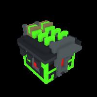 Neon Dragoncrown (Trove – PC/Mac)
