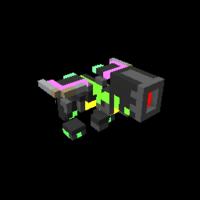 Neon Dragonling (Trove – PC/Mac)