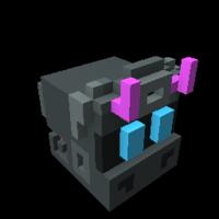 Neon Ninja Qubesly (Trove – PC/Mac)