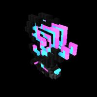 Neon Stag (Trove – PC/Mac)