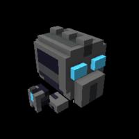 Novice Shadow Knight (Trove – PC/Mac)