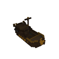 Old Blocksides (Trove – PC/Mac)