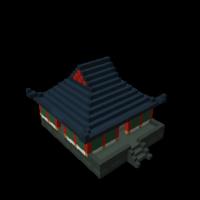 Palace Gatehouse (Trove – PC/Mac)