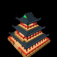 Palace Tower (Trove – PC/Mac)