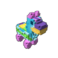 Party Animal (Trove – PC/Mac)