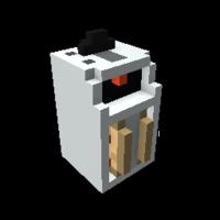 Patient Toast-Popper (Trove – PC/Mac)