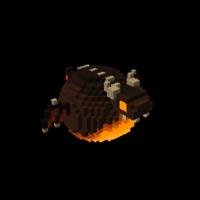 Paunchy Dragon Pup (Trove – PC/Mac)