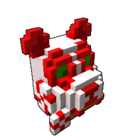 Peppermint Panda (Trove – PC/Mac)