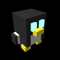 Perky Penguin (Trove – PC/Mac)