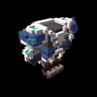 Permafrost Plunderer (Trove – PC/Mac)