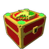 Phoenix Adventurer's Chest 300x (Trove – PC/Mac)