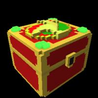 Phoenix Adventurer's Chest 300x (Trove – PC/Mac)