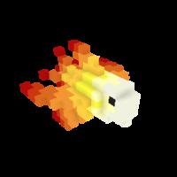 Phoenix Fish (Trove – PC/Mac)