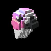 Pink Budgie Buddy (Trove – PC/Mac)