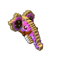 Pink Cookiephant (Trove – PC/Mac)
