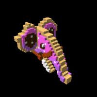 Pink Cookiephant (Trove – PC/Mac)