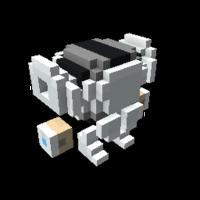 Platinum Paladin (Trove – PC/Mac)