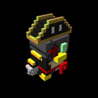 Plunder Penguin (Trove – PC/Mac)