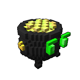 Pot of Plenty (Trove – PC/Mac)