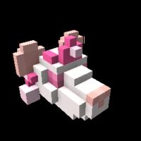 Princess Pampellina (Trove – PC/Mac)