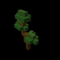 Pruned Forbidden Spires Tree (Trove – PC/Mac)