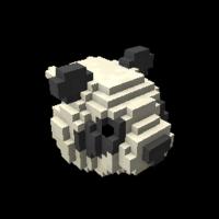 Pudgy Panda (Trove – PC/Mac)