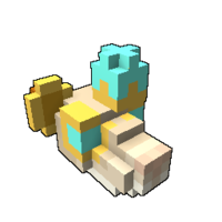 Radiant Rodent (Trove – PC/Mac)