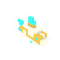 Radiant Shardine (Trove – PC/Mac)